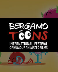Bergamo toons evento animation italy for Bergamo toons