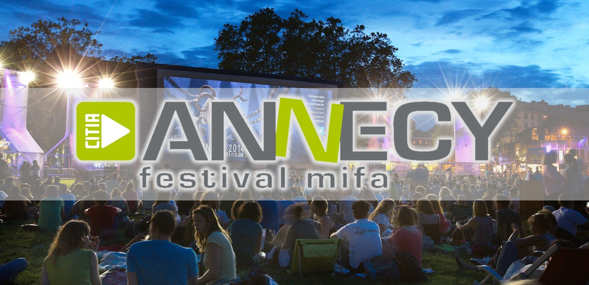 Annecy2020 - Feature and VR films in competition and not