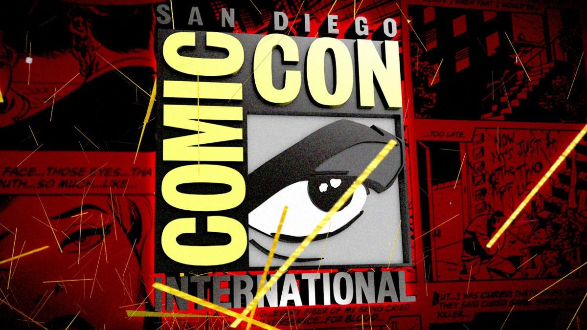 Valanga di trailer dei progetti animati presentati al Comic-Con