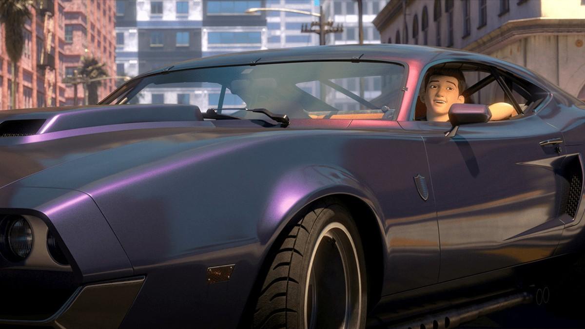 Le prime animazioni dello spin-off Fast & Furious: Spy Racers
