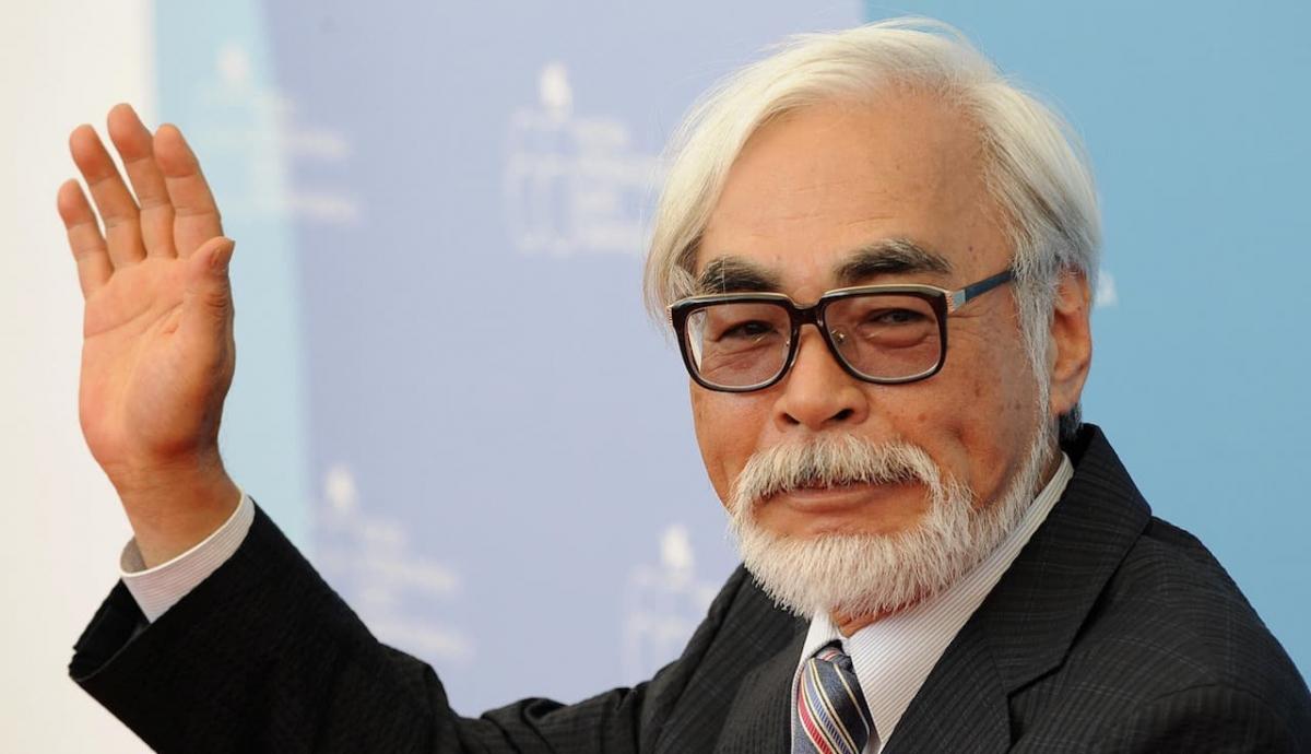 The documentary 10 Years with Hayao Miyazaki online for free
