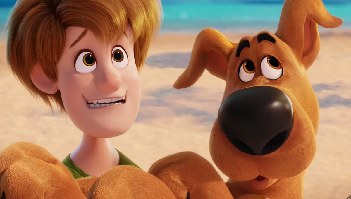 Scoob! new clip introduces Mark Wahlberg and Ken Jeong