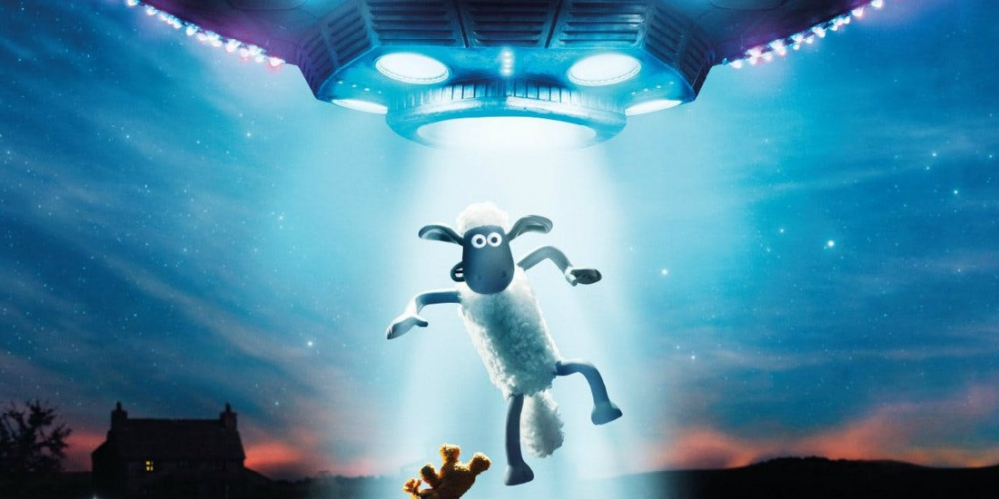 The Farmageddon is coming - first trailer of the new Aardman film