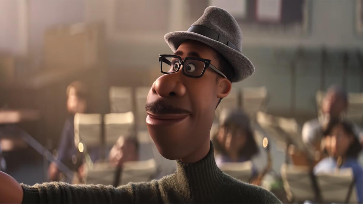 Nuovo e lungo trailer di Soul della Pixar che debutta oggi a Roma