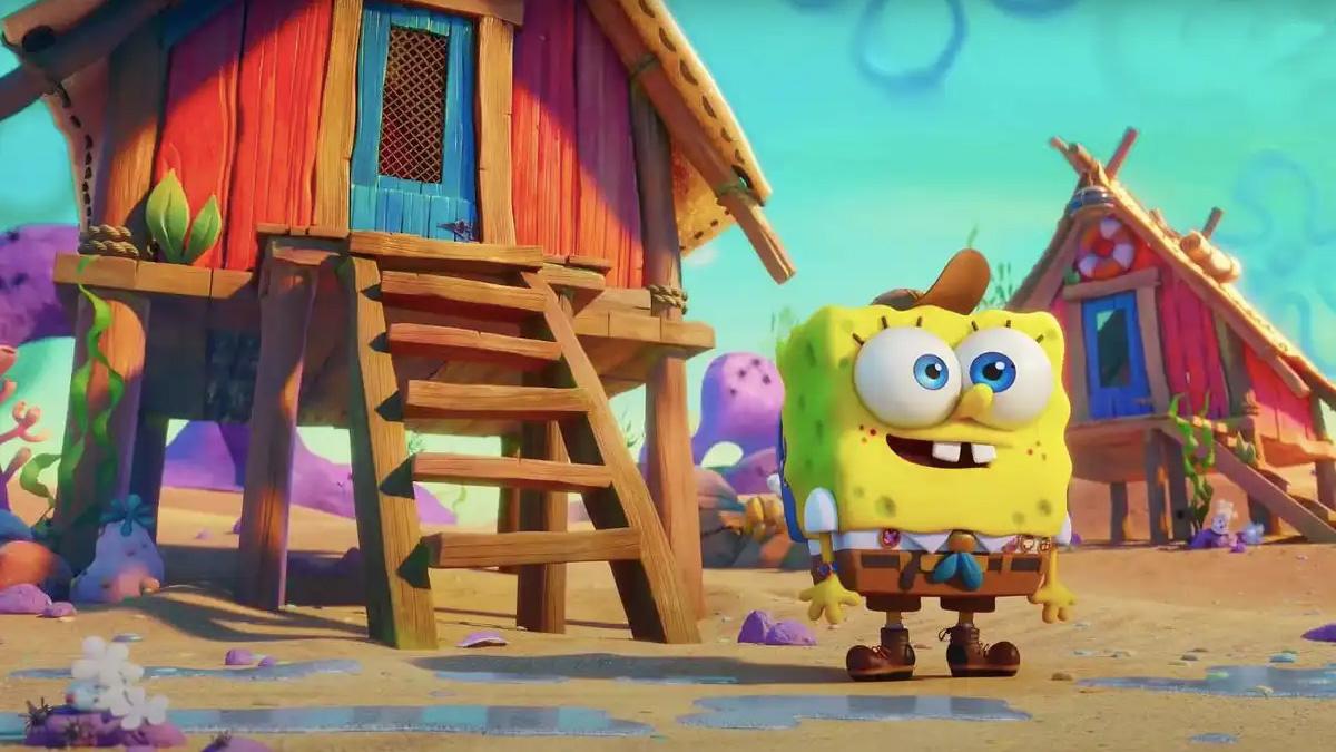 Kamp Koral: SpongeBob's Under Years is the new SpongeBob's spin-off