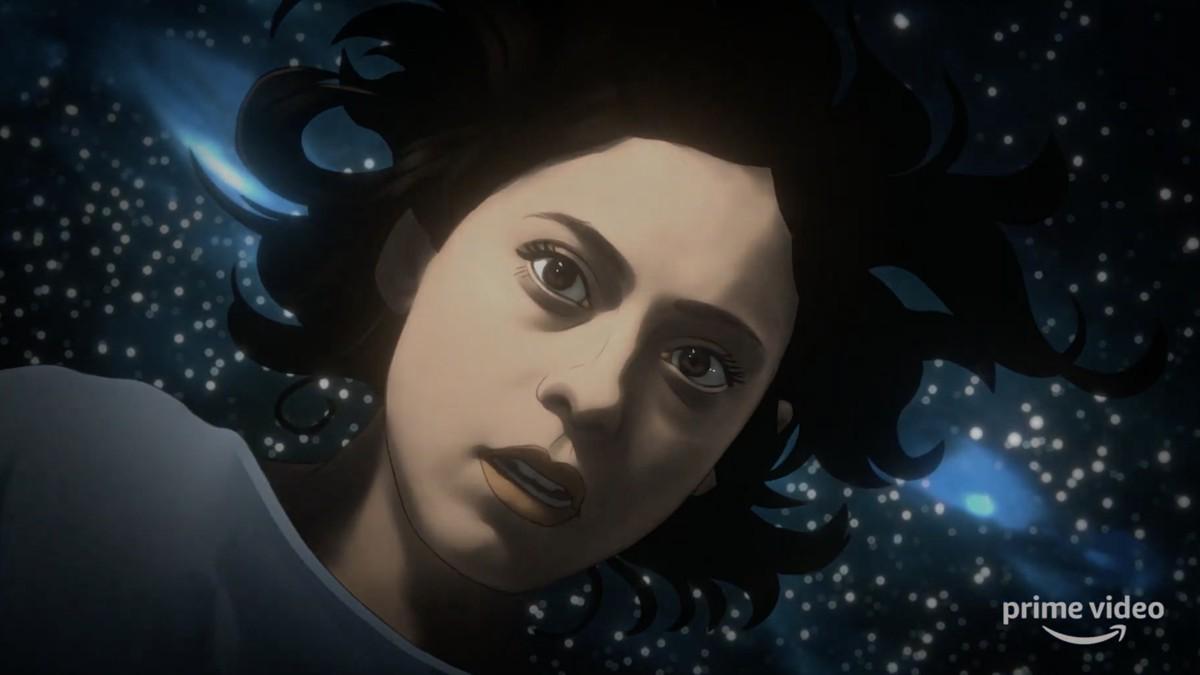 Amazon rinnova la bella serie animata Undone per una seconda stagione