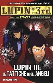 Lupin III - La tattica degli angeli