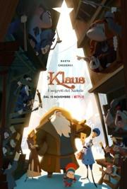 Recensione: KLAUS - I SEGRETI DEL NATALE -  Animation Italy